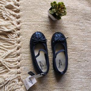 little girl slippers
